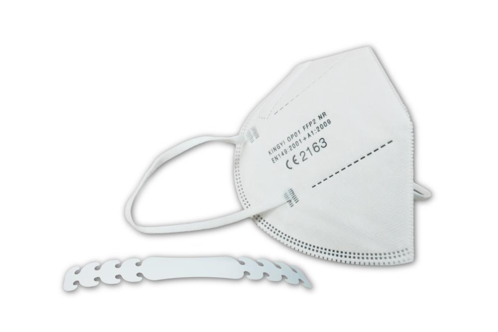 KINGYI FFP2 NR Atemschutzmaske OP01, 1er